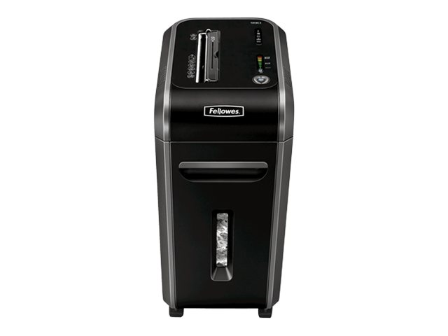 Image for Fellowes Sb99Ci Jam-Proof Cross-Cut Shredder from Circuit City