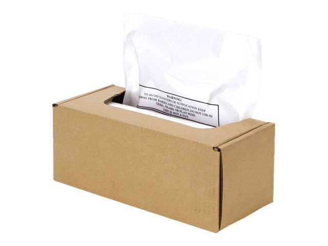 Image for Fellowes Waste Bags AutoMax 500CL 300CL from Circuit City