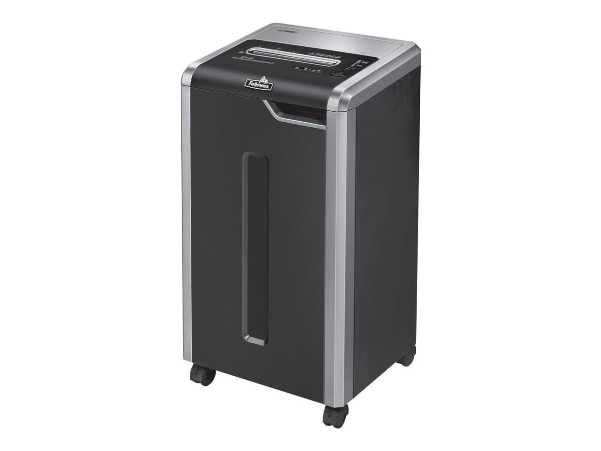 Image for Fellowes Powershred C-325Ci - Shredder from Circuit City