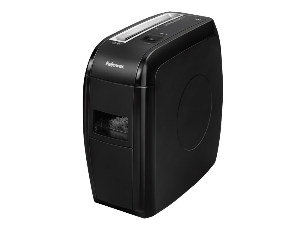 Image for Fellowes Powershred 12Cs Crsscut Shrddr from Circuit City