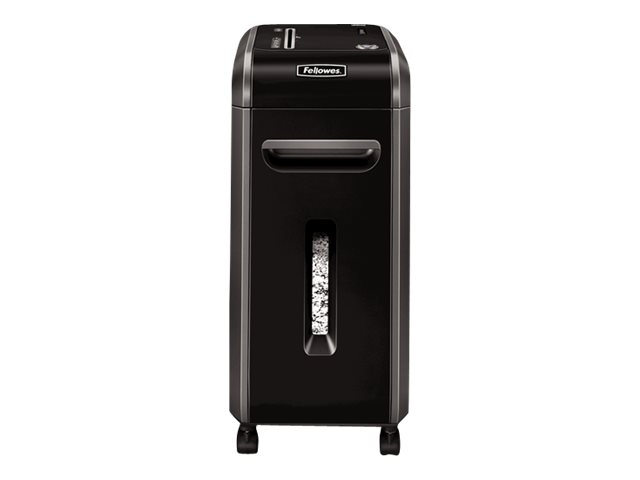 Image for Fellowes Powershred 99Ms - Shredder from Circuit City