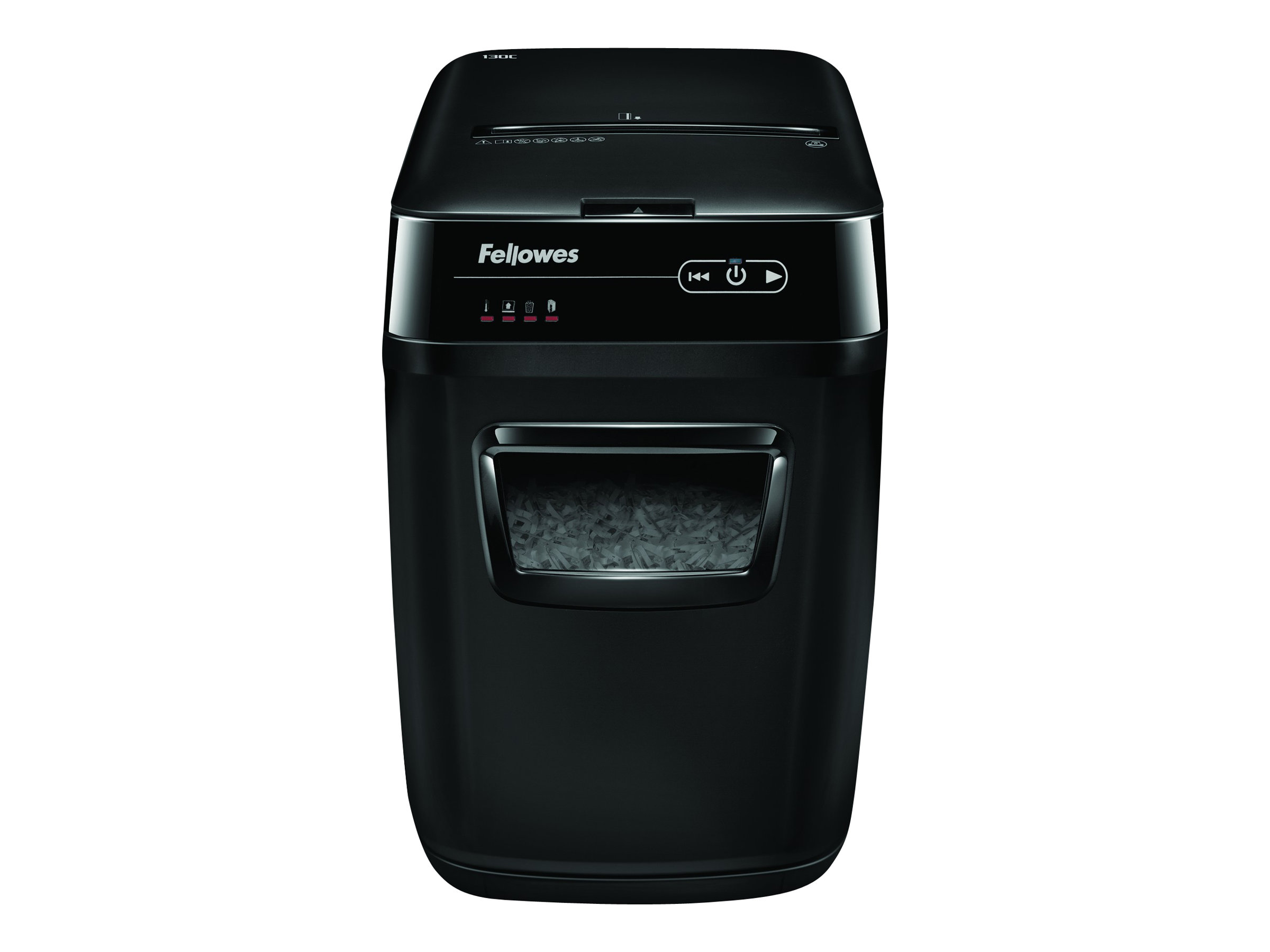 Image for Fellowes Automax 130C - Shredder from Circuit City
