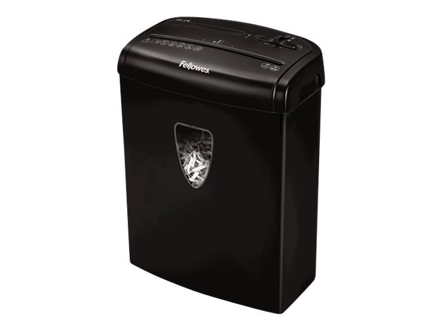 Image for Fellowes Powershred H-7C - Shredder from Circuit City