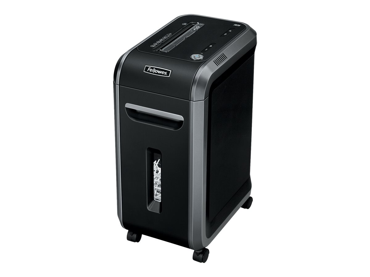 Image for Fellowes Powershred 90S - Shredder from Circuit City