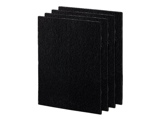 Image for Fellowes Carbon Filter - Filter - Black from Circuit City