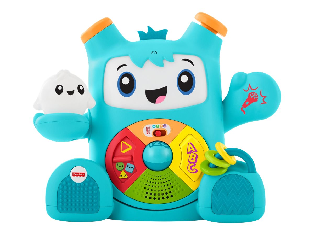 Image for Fisher-Price - Dance & Groove Rockit from Circuit City