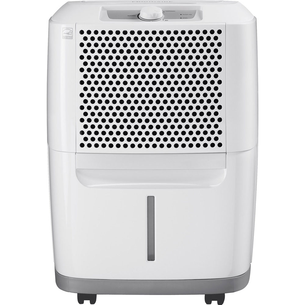 Image for Frigidaire - Dehumidifier from Circuit City