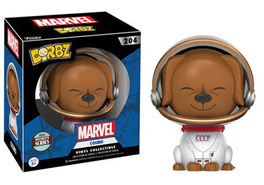 Image for Dorbz: Marvel-Cosmo(Specialty Series) from Circuit City