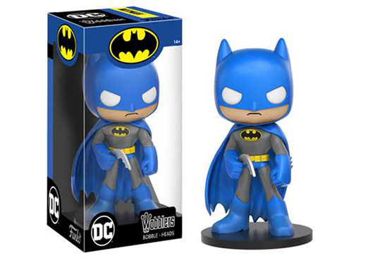 Image for Wobbler: Dc-Batman With Chase-Nla from Circuit City