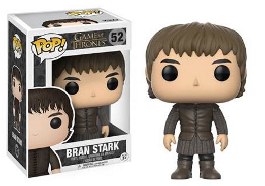Image for Pop! Game Of Thrones: Bran Stark from Circuit City