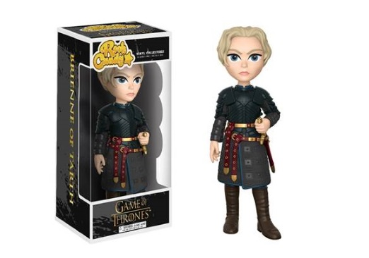 Image for Rock Candy: Game Of Thrones-Brienne Of Tarth from Circuit City