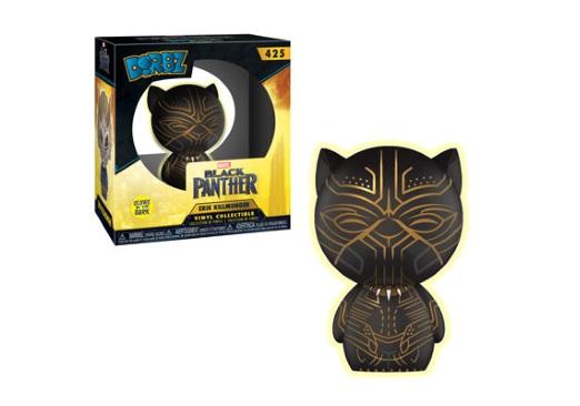 Image for Dorbz: Black Panther-Erik Killmonger(Glow) from Circuit City