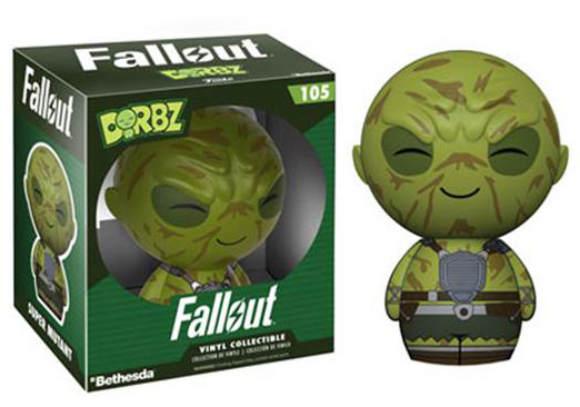 Image for DORBZ Fallout - Super Mutant from Circuit City