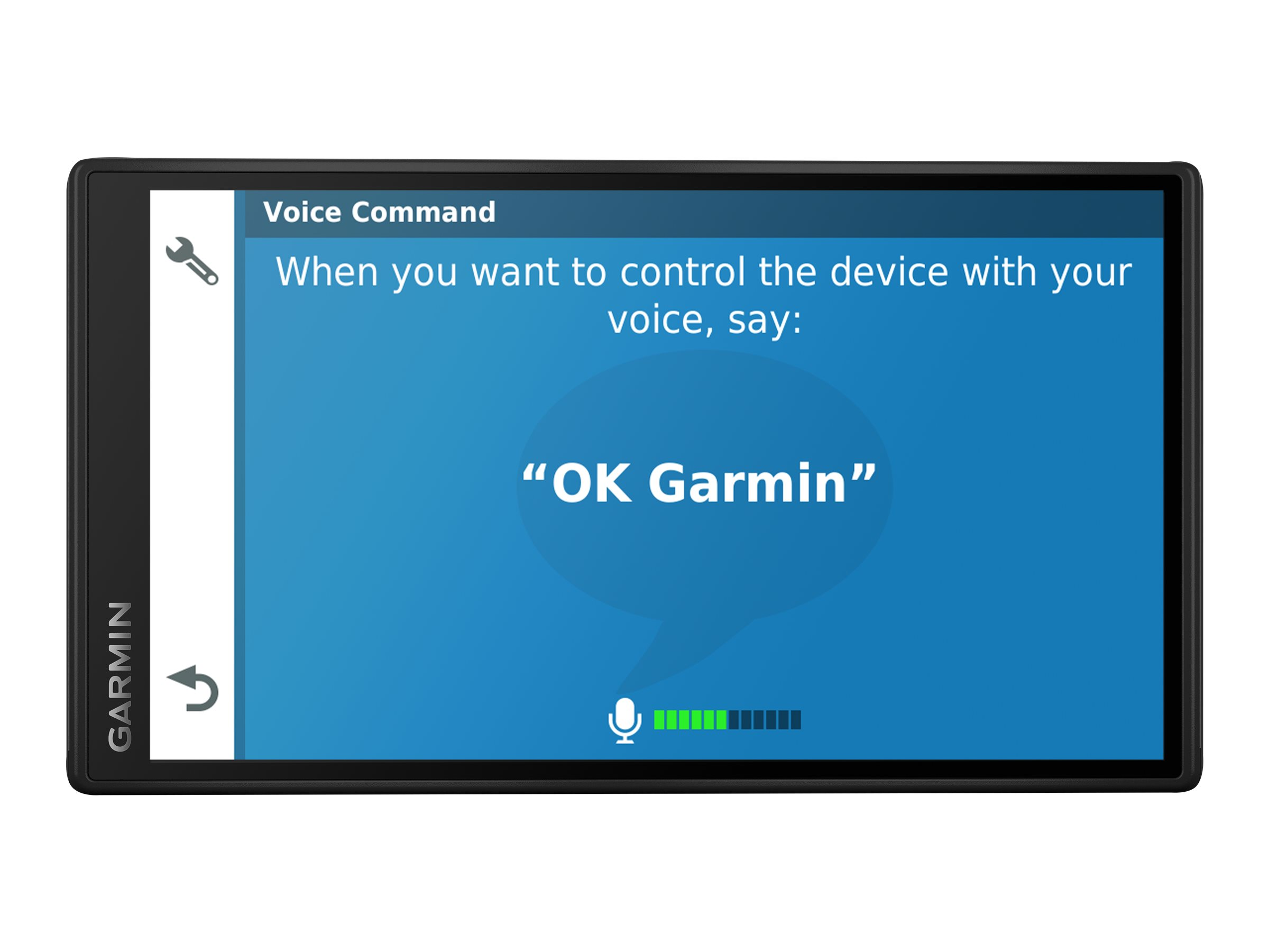Image for Garmin DriveSmart 55 - Traffic - GPS navigator from Circuit City