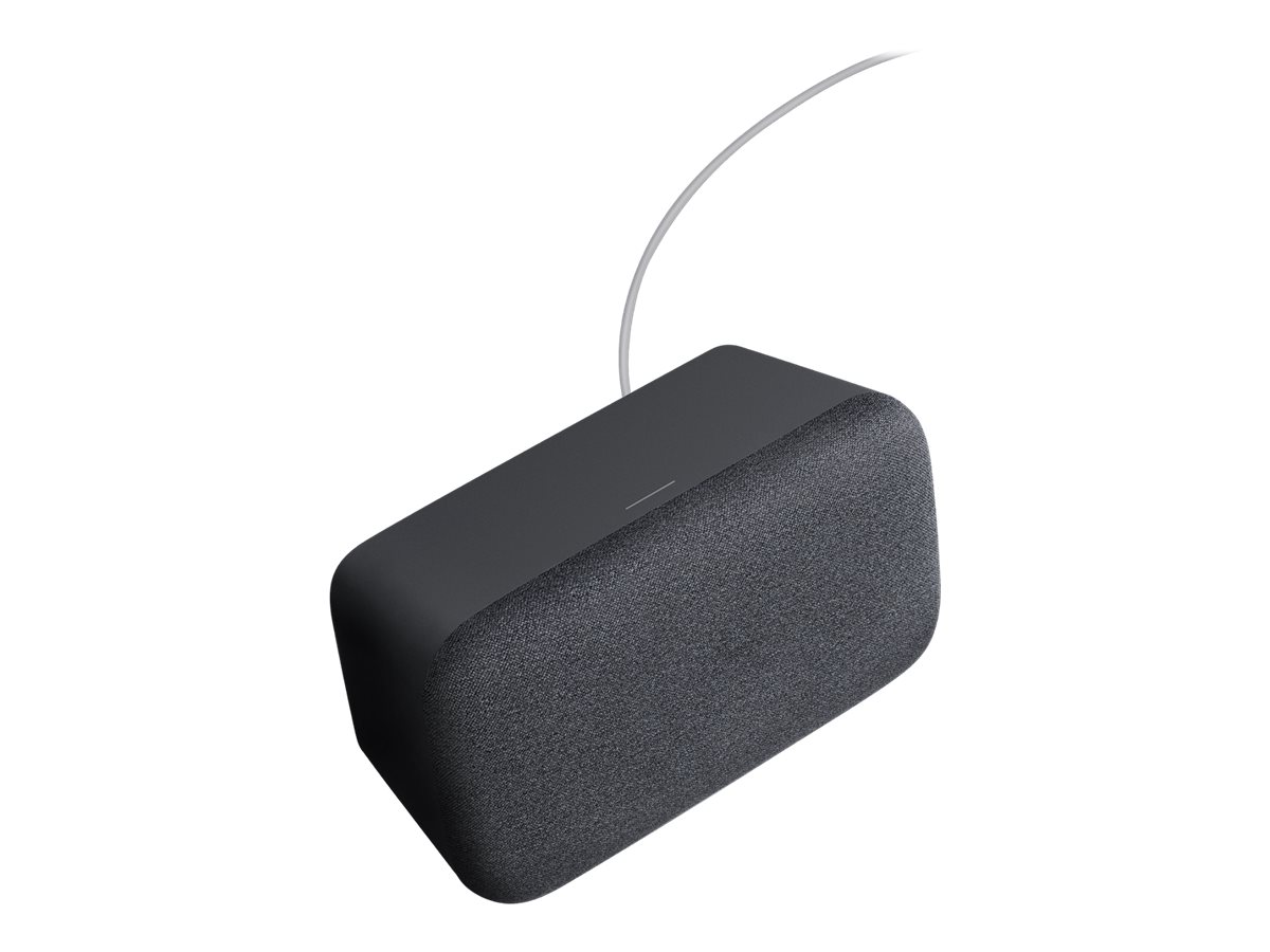 Image for Google Home Max - Smart Speaker with Device Setup (Charcoal) from Circuit City