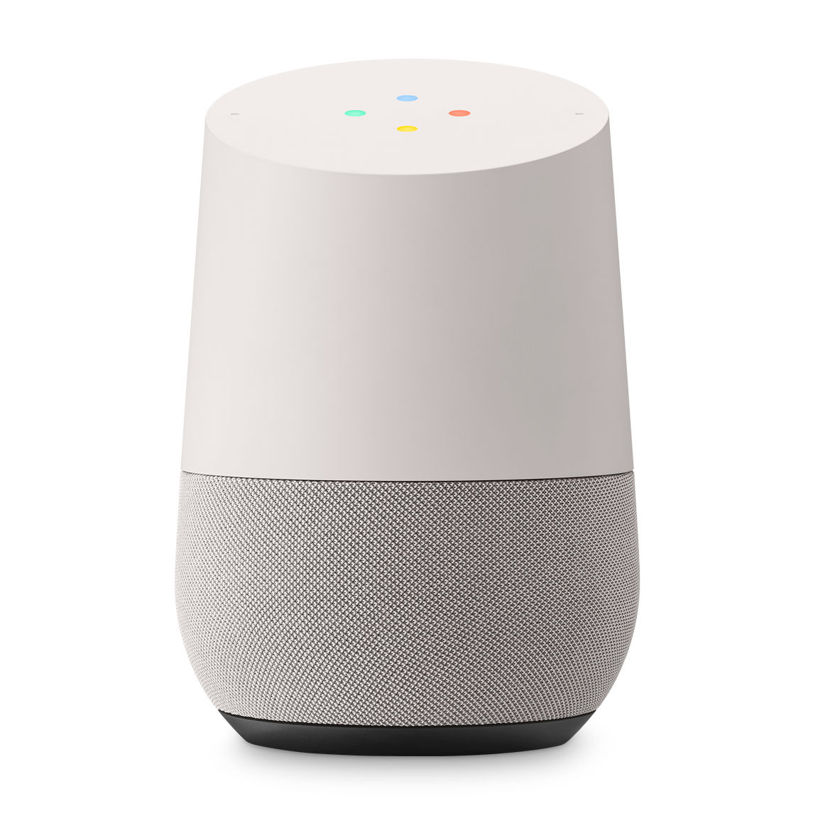 Image for Google Home Smart Speaker with Device Setup from Circuit City