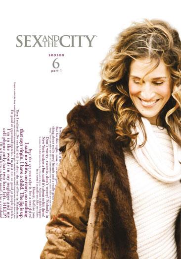Image for Mc-Sex & The City-Season 6 Part 2 (Dvd/3 Disc/Repkg/Movie 2-Monla from Circuit City