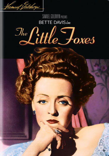 Image for Little Foxes (Dvd) from Circuit City