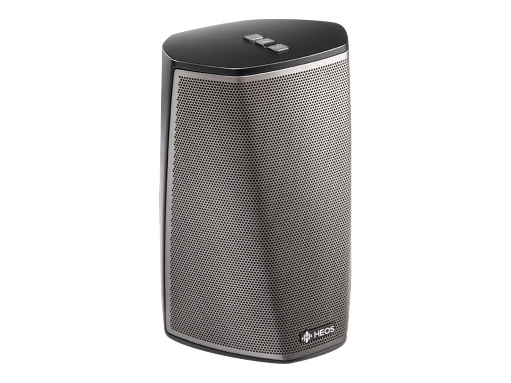 Image for Denon - Heos 1 Wireless Speaker for Streaming Music from Circuit City