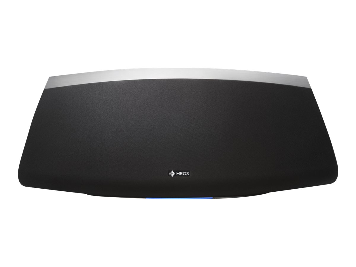 Image for Denon Heos 7 Wireless Speaker System - Black from Circuit City
