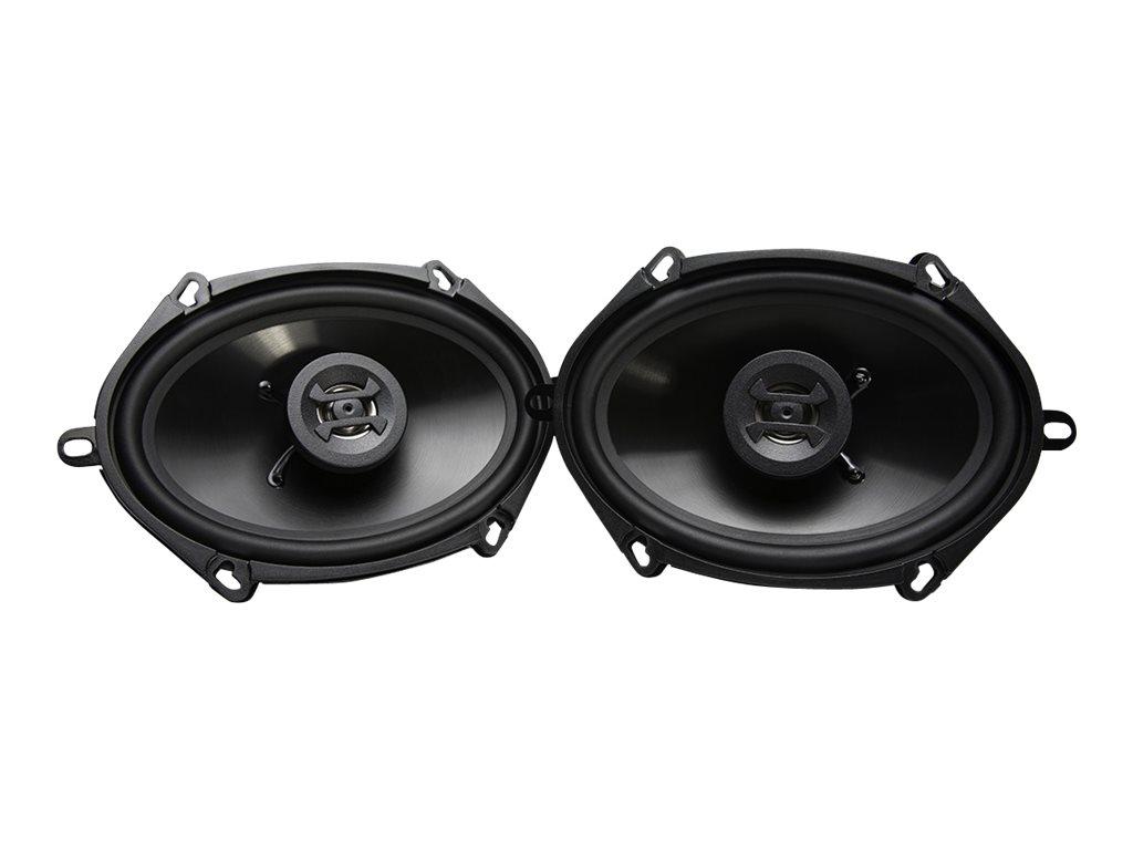 Hifonics Zeus - Speakers - For Car