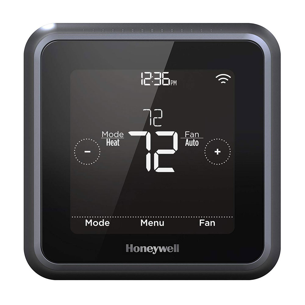 Image for Honeywell T5+ Smart Thermostat - thermostat from Circuit City