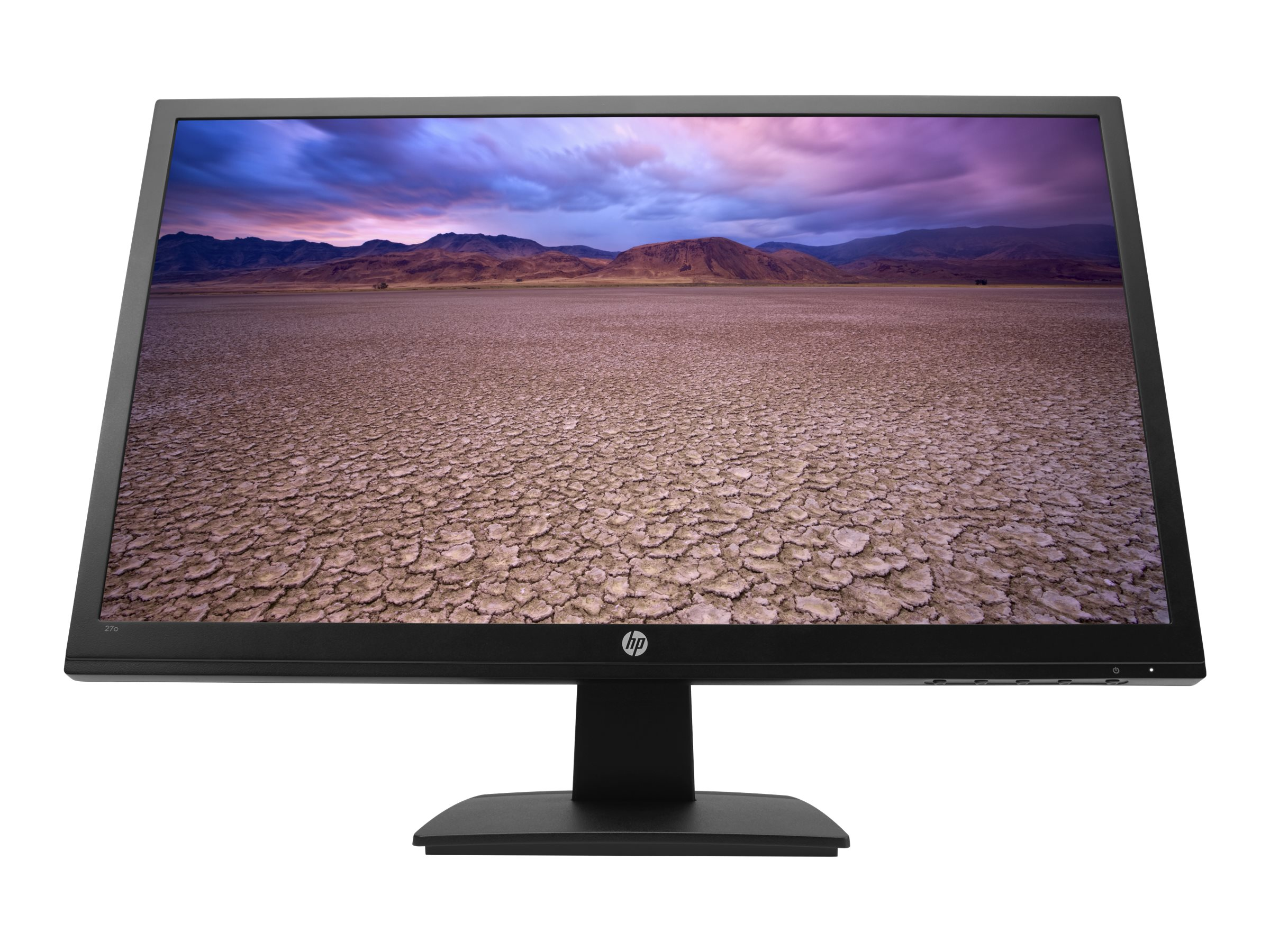 """Image for HP 27o - LED monitor - Full HD (1080p) - 27"""" from Circuit City"""