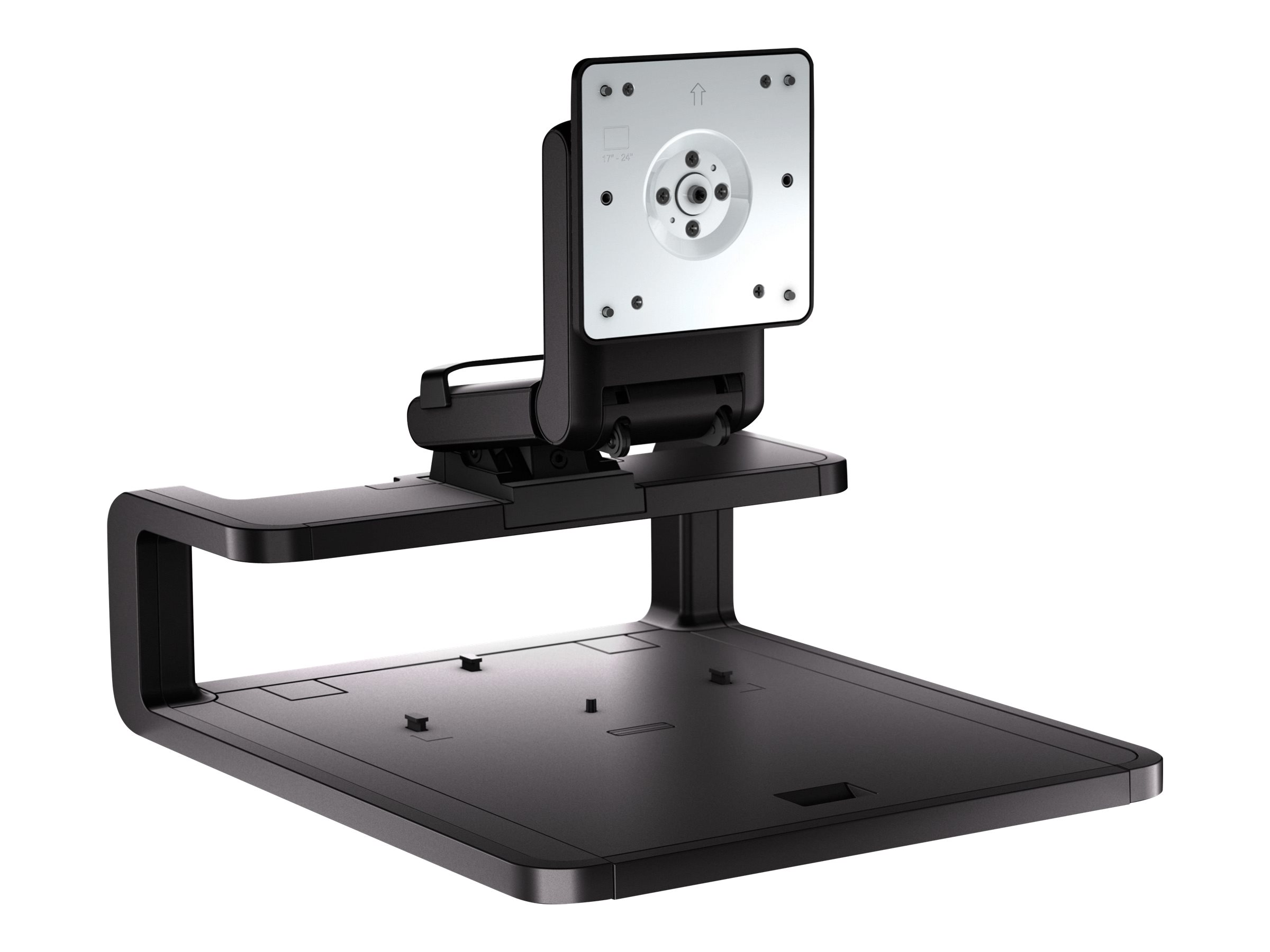 Image for Hp Adjustable Display Stand - Stand from Circuit City