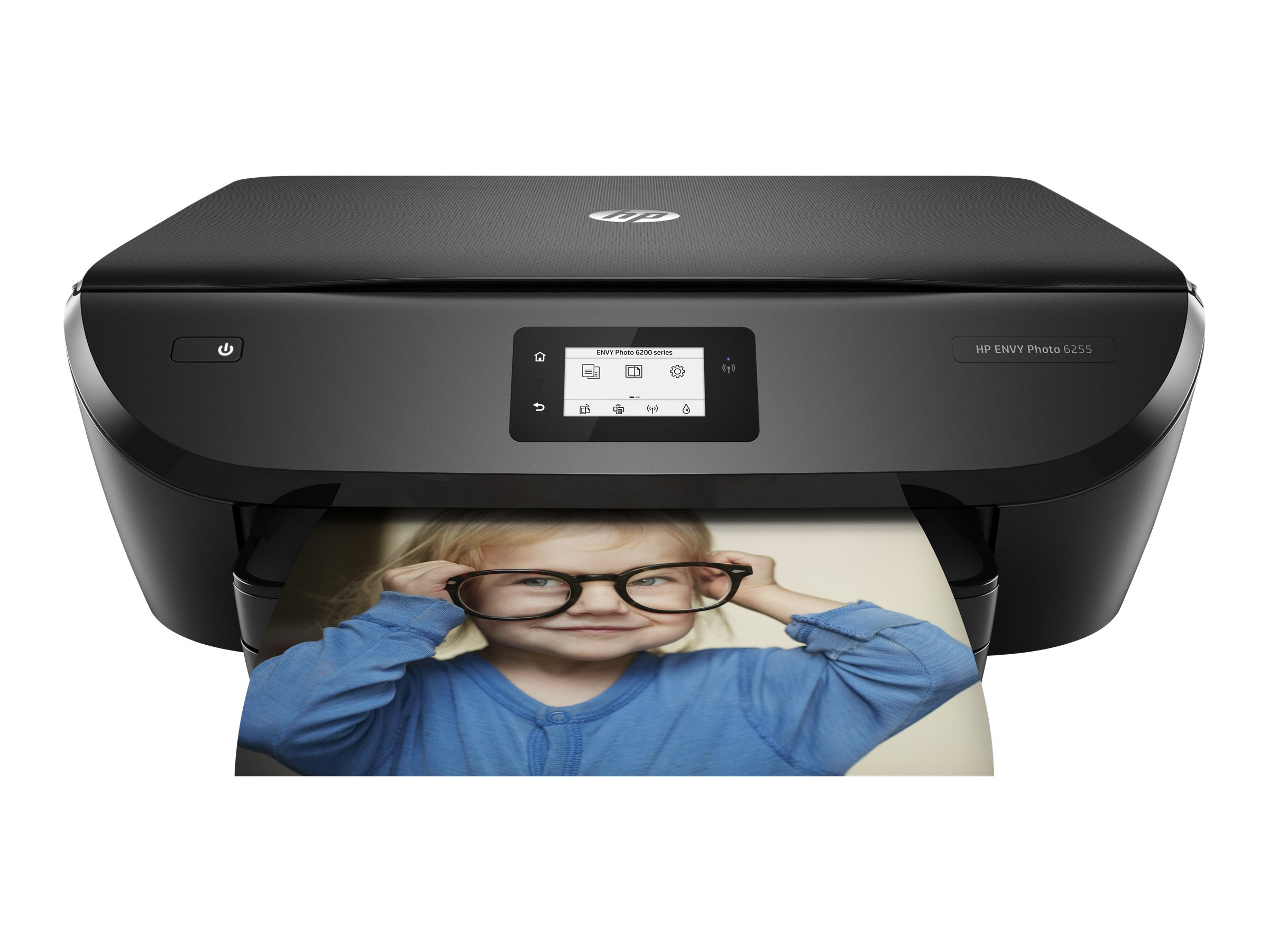 Image for Hp Envy Photo 6255 All-In-One - Multifunction Printer (Color) from Circuit City