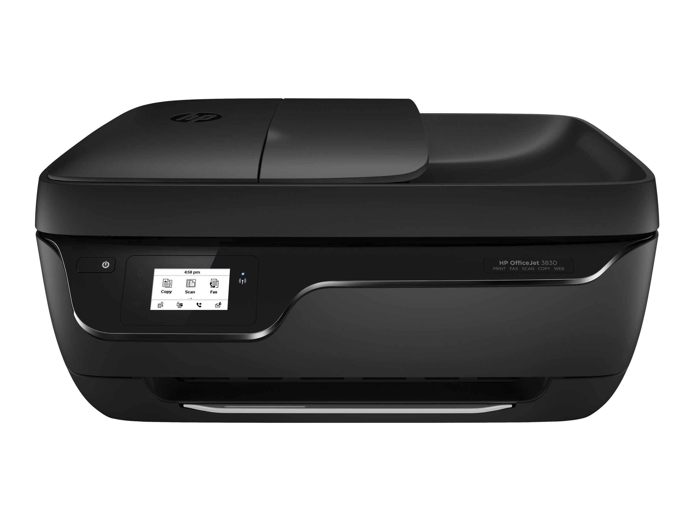 Image for Hp Officejet 3830 All-In-One - Multifunction Printer (Color) from Circuit City