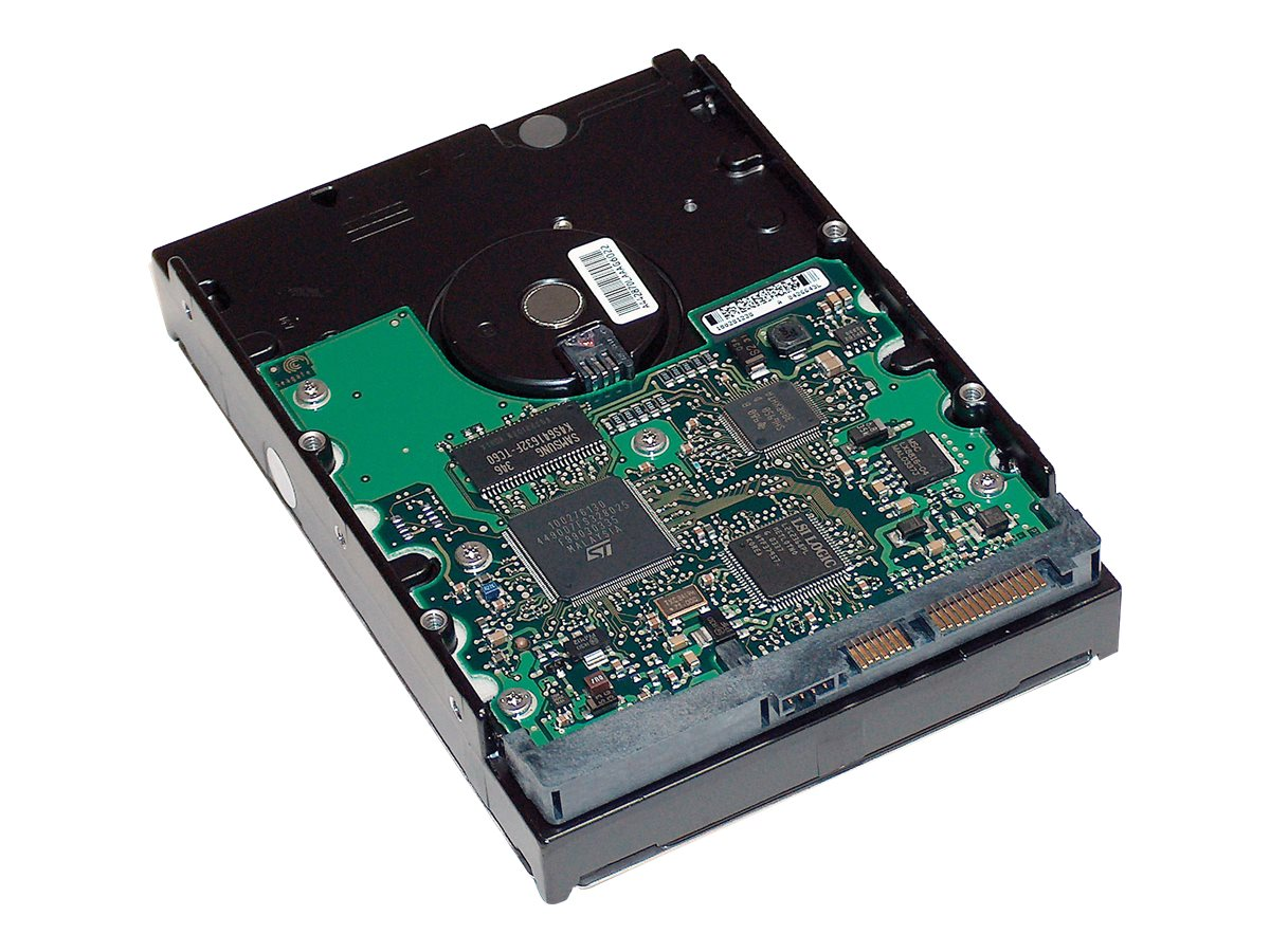 Image for Hp - Hard Drive - 2 Tb - Sata 6Gb/S from Circuit City