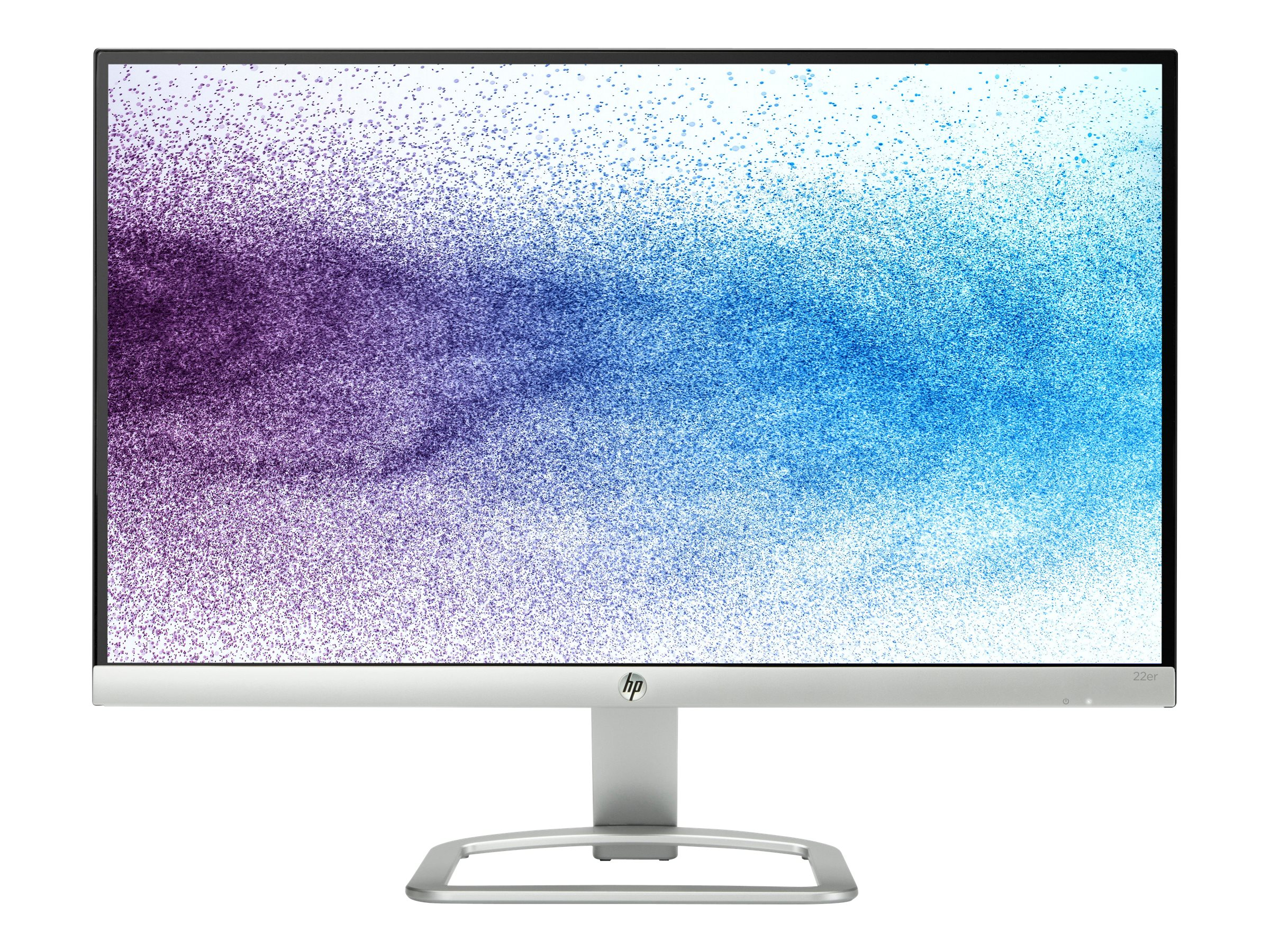"Image for Hp 22Er - Led Monitor - Full Hd (1080P) - 21.5"" from Circuit City"