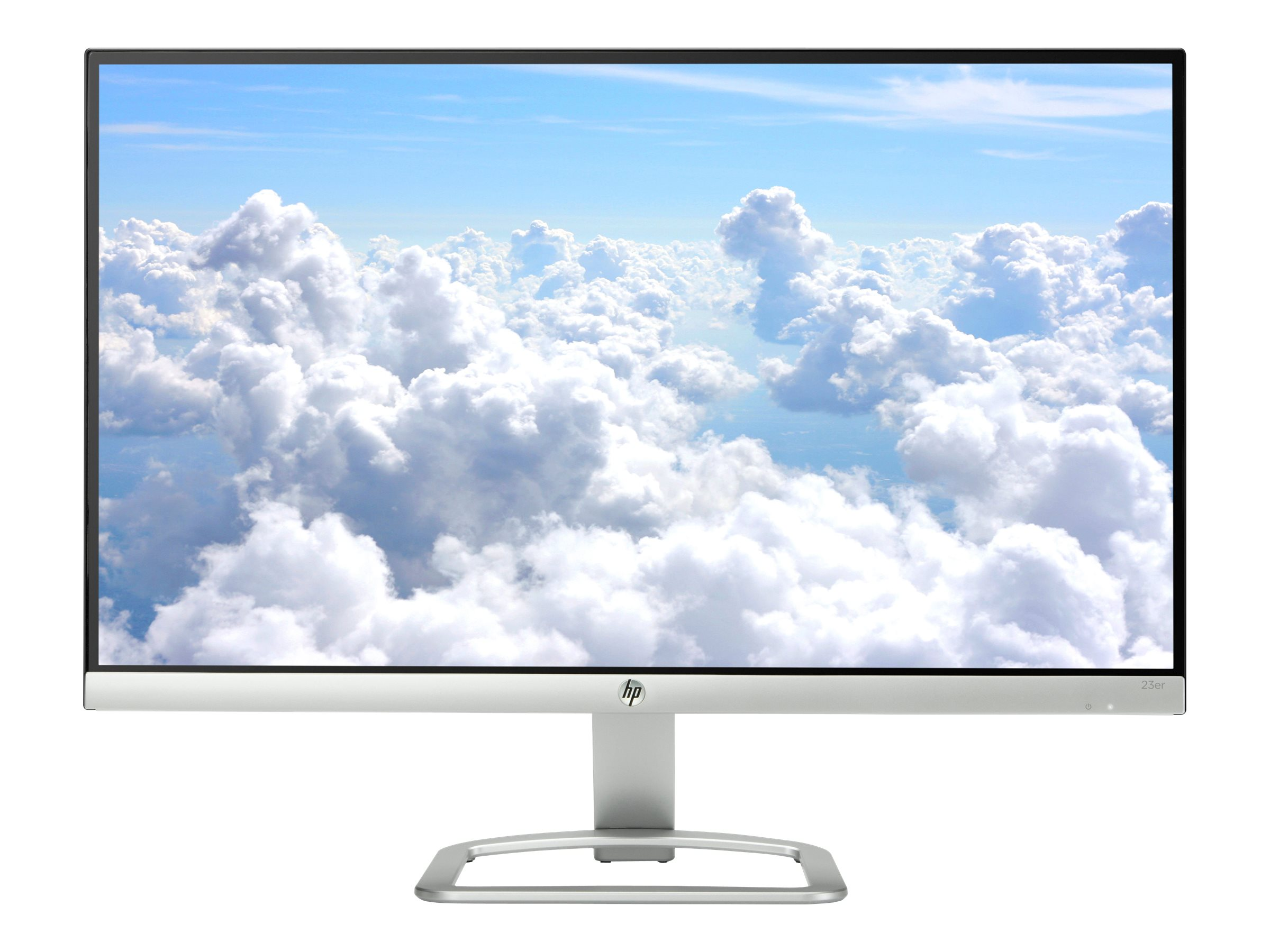 """Image for Hp 23Er - Led Monitor - Full Hd (1080P) - 23"""" from Circuit City"""