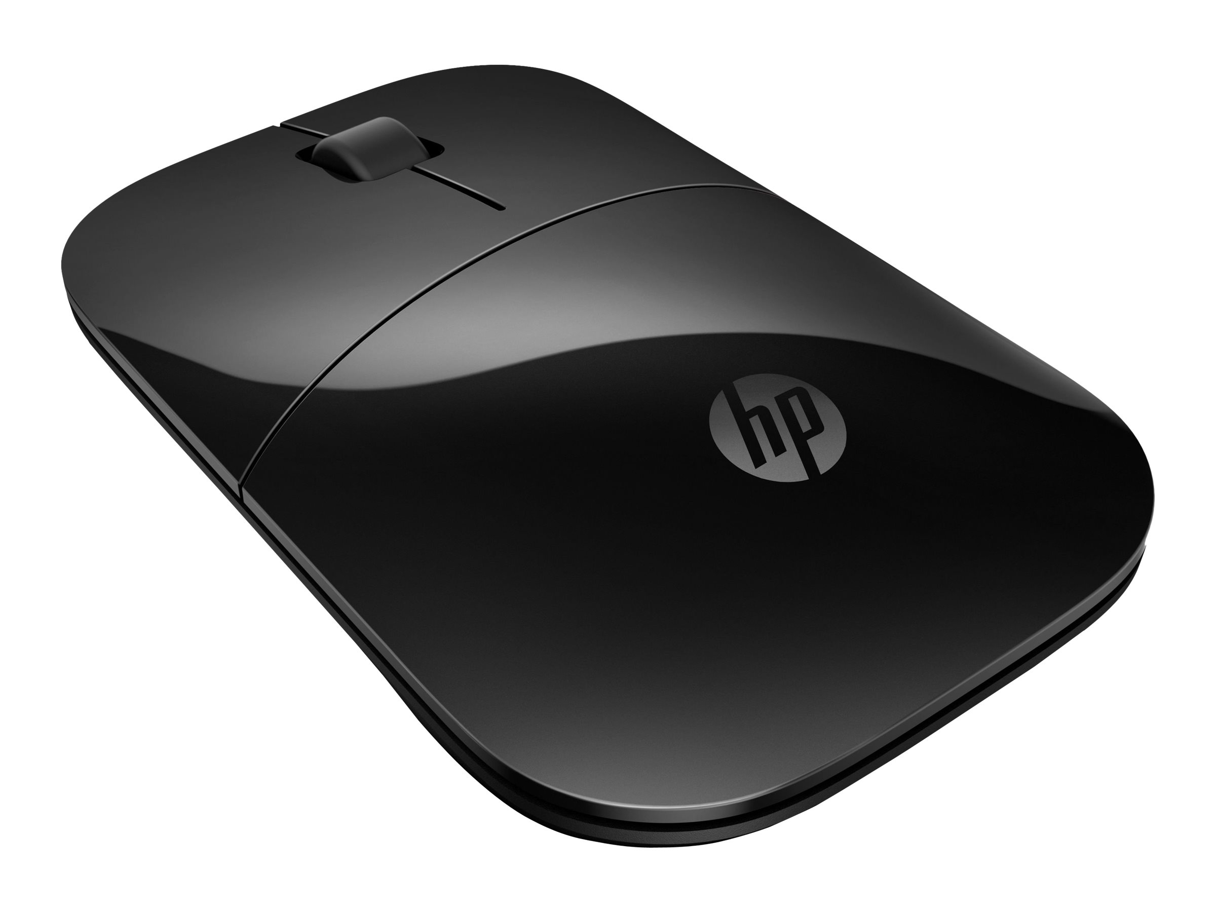 Image for Hp Z3700 - Mouse - 2.4 Ghz - Black from Circuit City