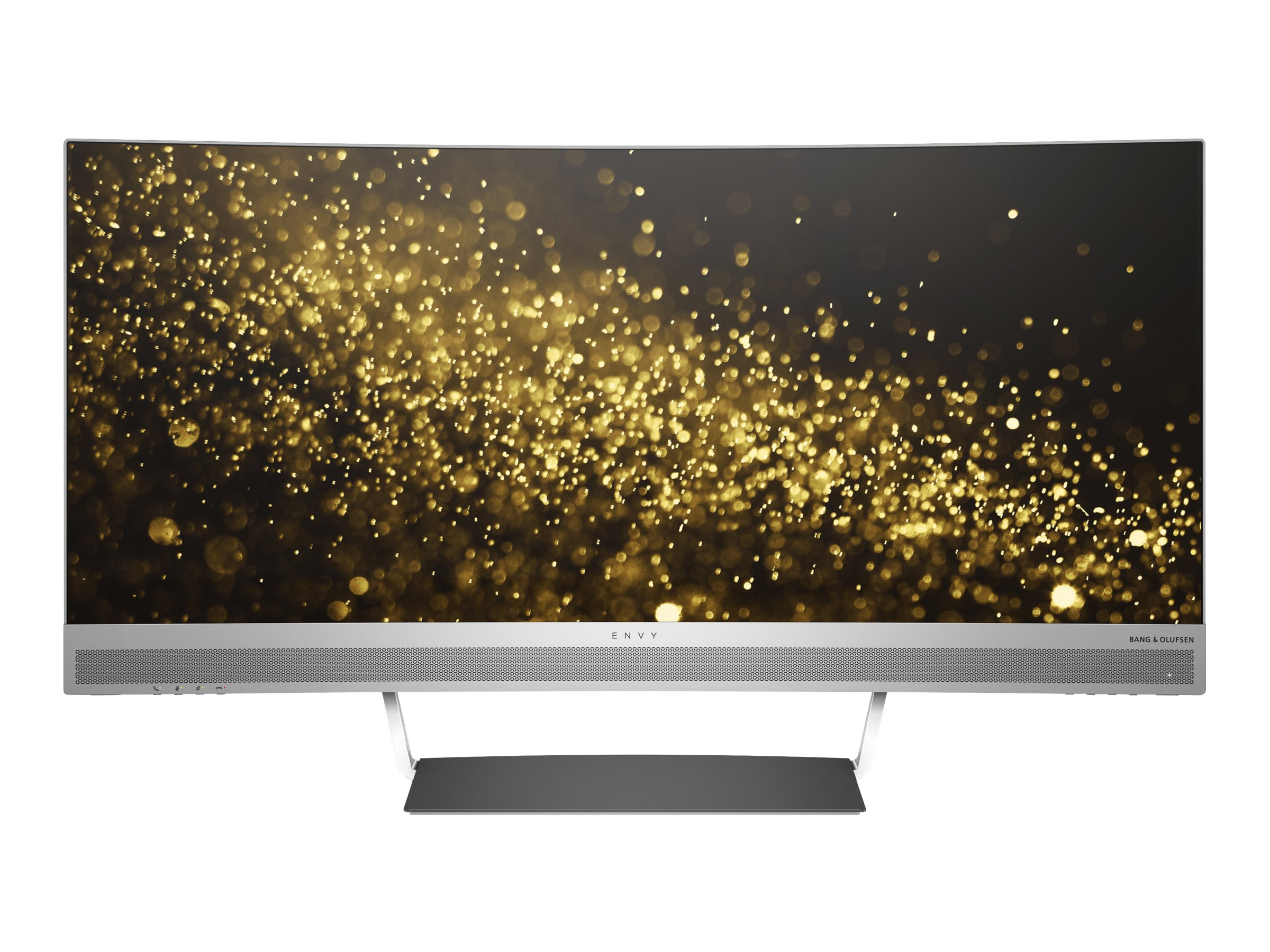 "Image for Hp Envy 34 - Led Monitor - Curved - 34"" from Circuit City"