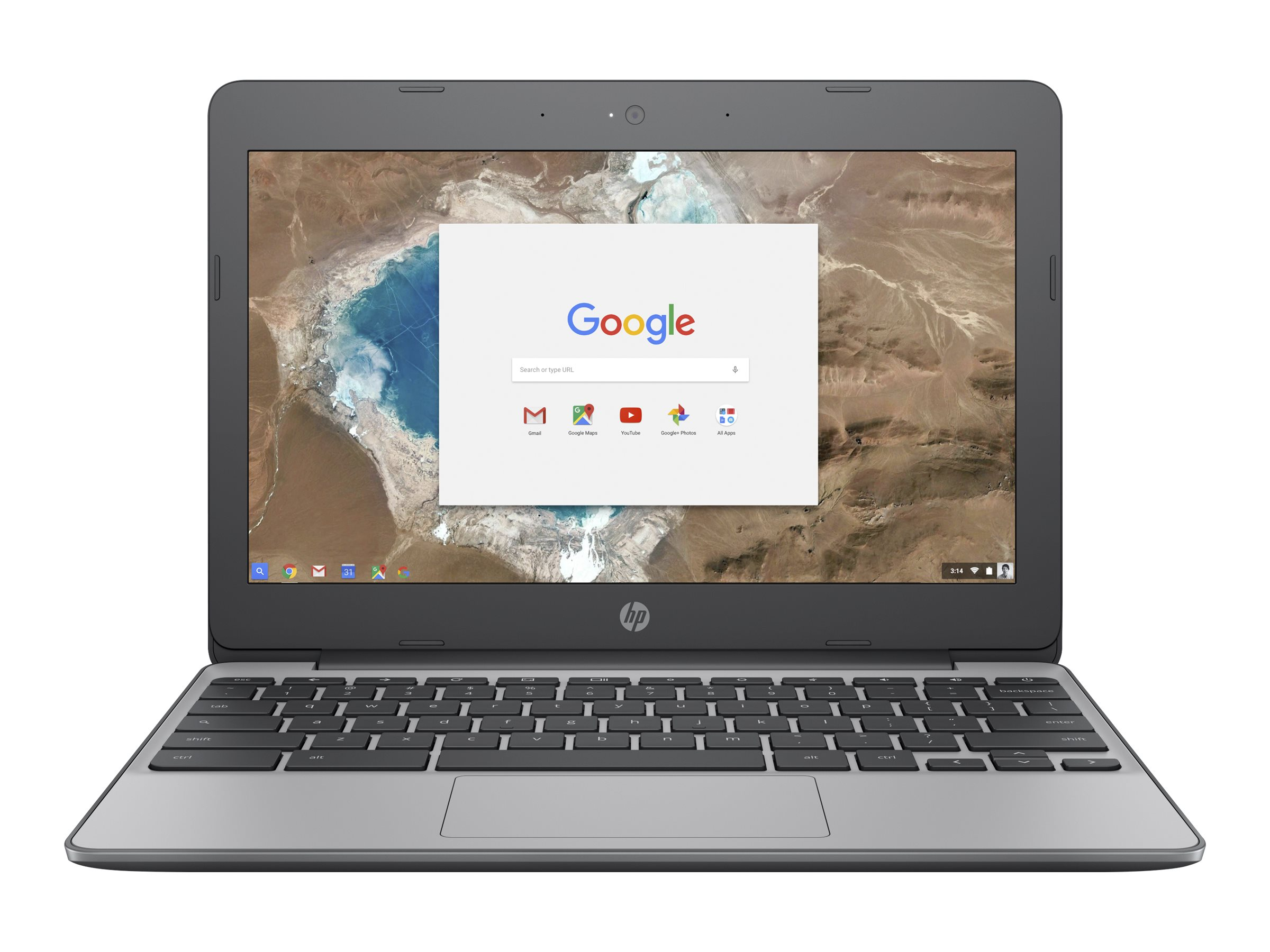 """Image for Hp Chromebook 11-V020Nr - 11.6"""" - Celeron N3060 - 4 Gb Ram - 16 Gb Ssd - Us from Circuit City"""