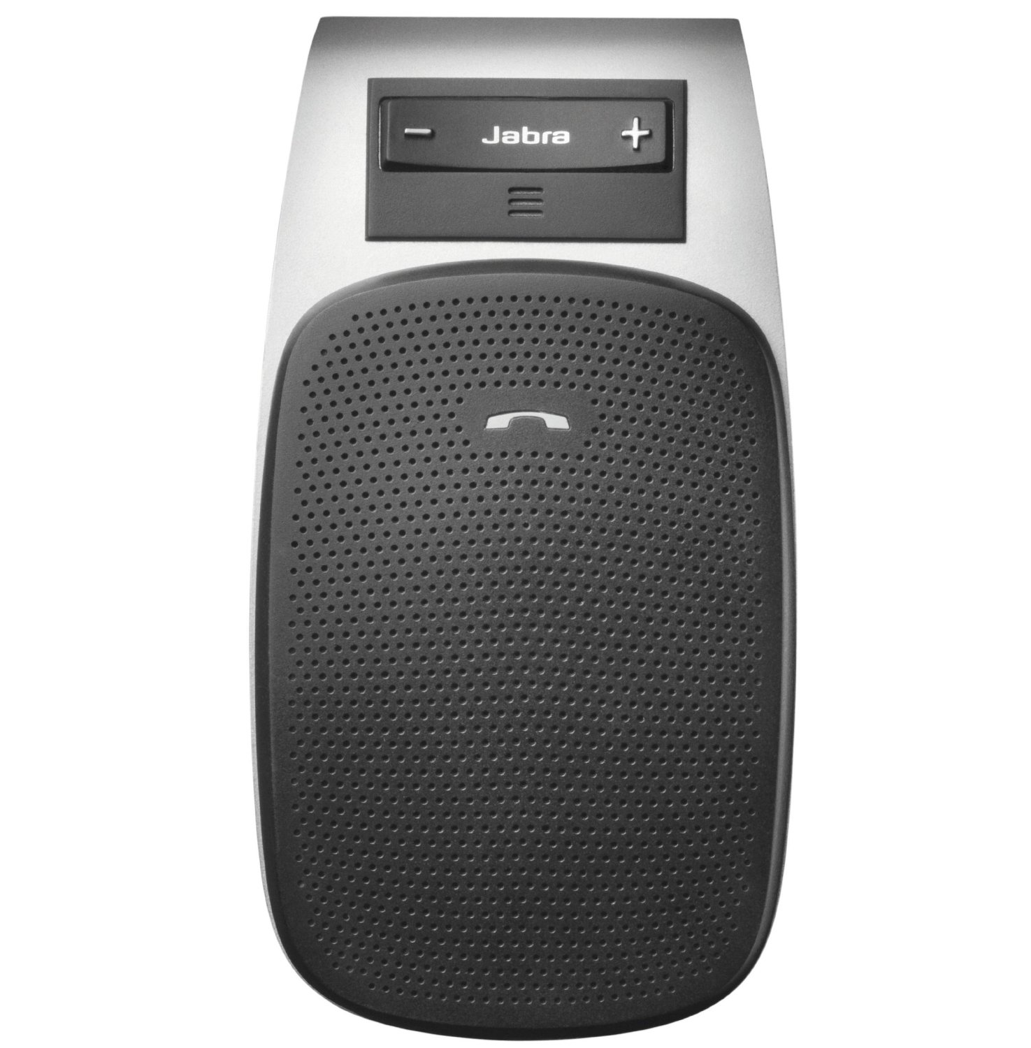 Jabra Drive Wireless Bluetooth In-Car Speakerphone, Black