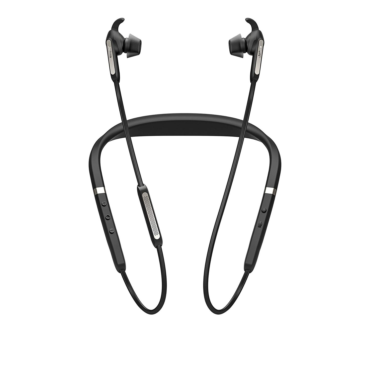 Jabra elite 65e - earphones with mic