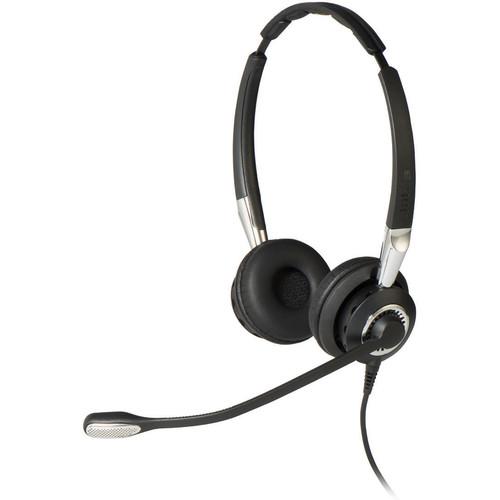 Image for Jabra BIZ 2400 II Duo USB MS BT - headset from Circuit City