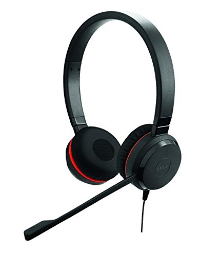 Image for Jabra Evolve 30 II UC stereo - headset from Circuit City