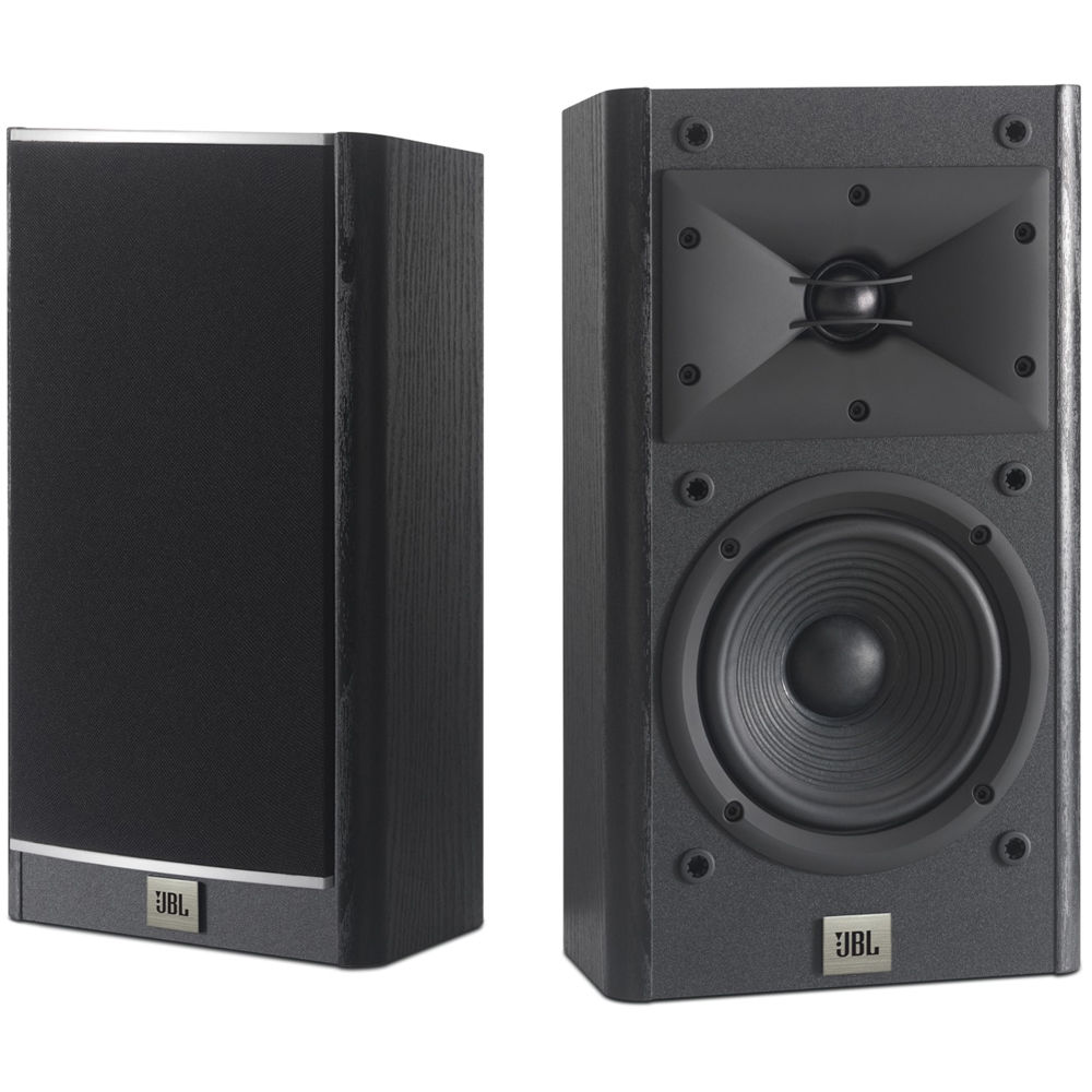 JBL Arena 120 - surround channel speakers
