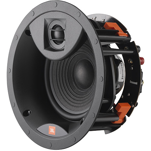 Image for JBL Arena  2-Way In-Ceiling Speaker with 6.5 Woofer (Single) from Circuit City