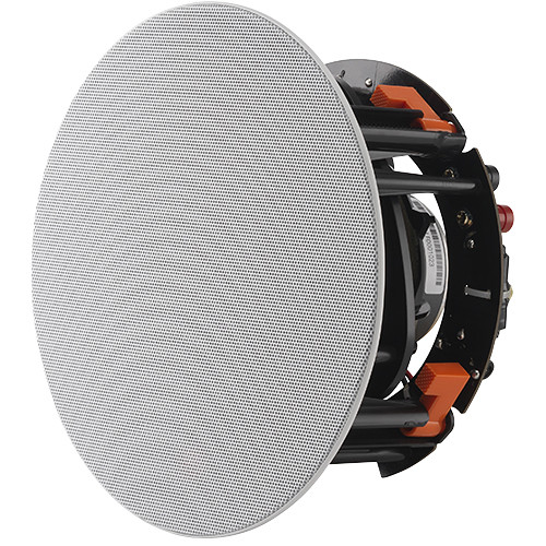 Image for JBL Arena 2-Way Dual-Tweeter In-Ceiling Speaker with 6.5 Woofer (Single) from Circuit City