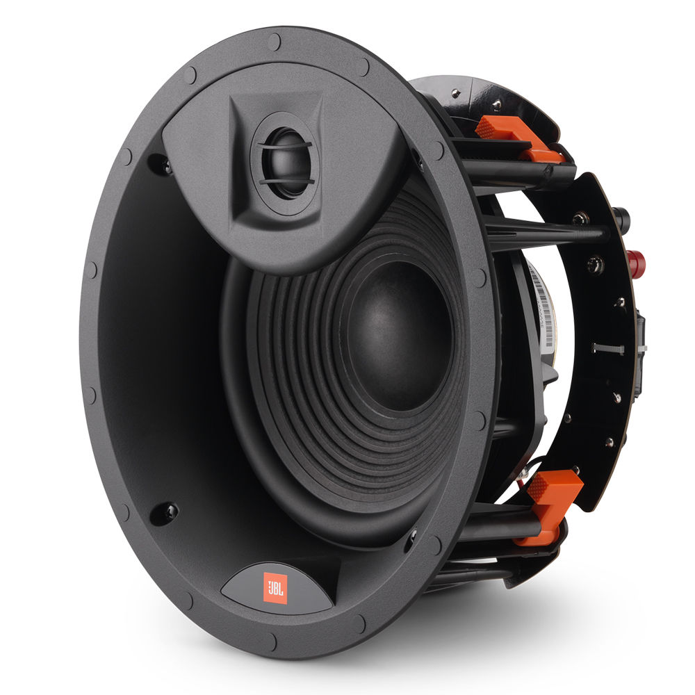 Image for JBL Arena 8 2-Way In-Ceiling Speaker with 8 Woofer (Single) from Circuit City