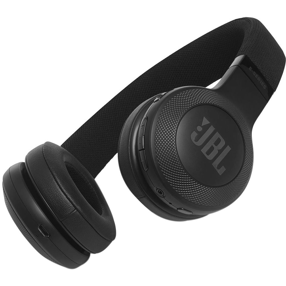 Image for JBL E45BT Bluetooth On-Ear Headphones from Circuit City