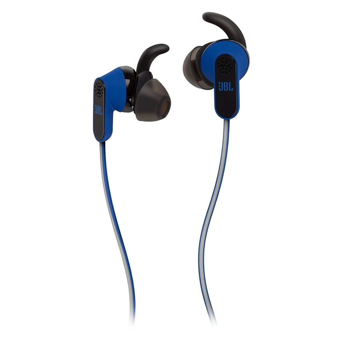 Image for JBL Reflect Aware in-ear sport headphones with lightning - Blue from Circuit City