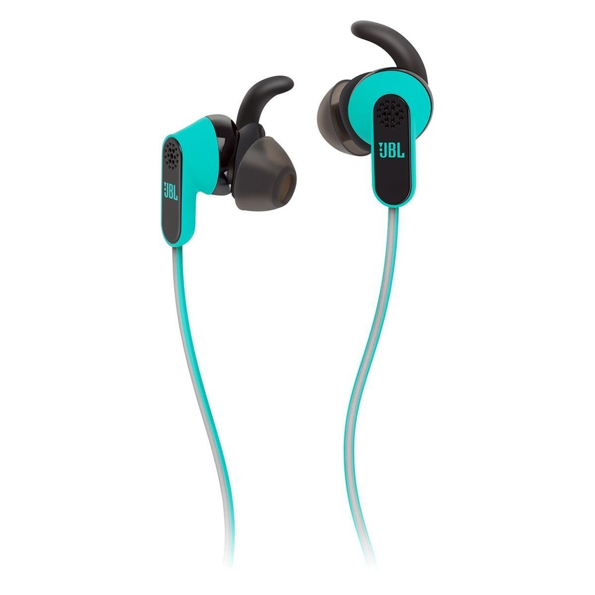 Image for JBL Reflect Aware in-ear sport headphones with lightning - Teal from Circuit City