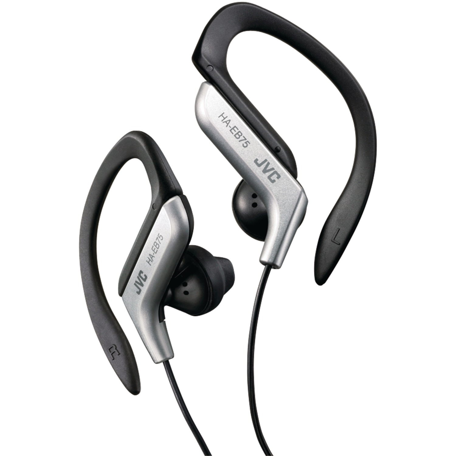 Image for Jvc Ha-Eb75-S - Headphones from Circuit City