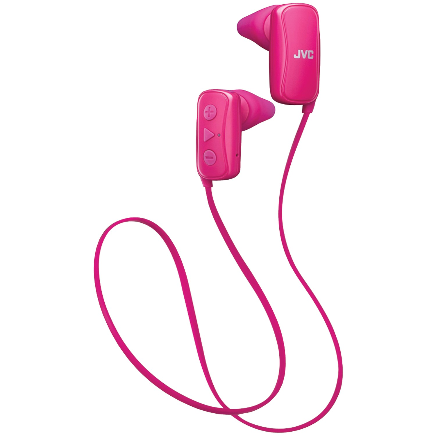Image for Jvc Ha-F250Bt Gumy Sport - Earphones With Mic from Circuit City