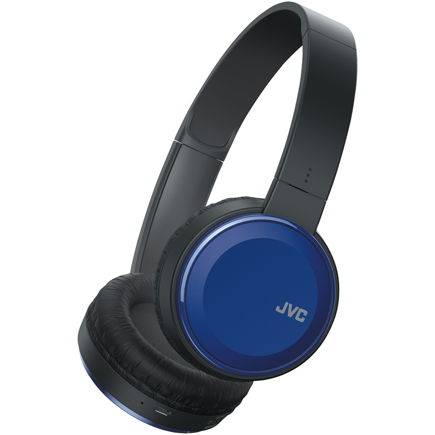 Image for JVC HA-S190BT - headphones with mic from Circuit City